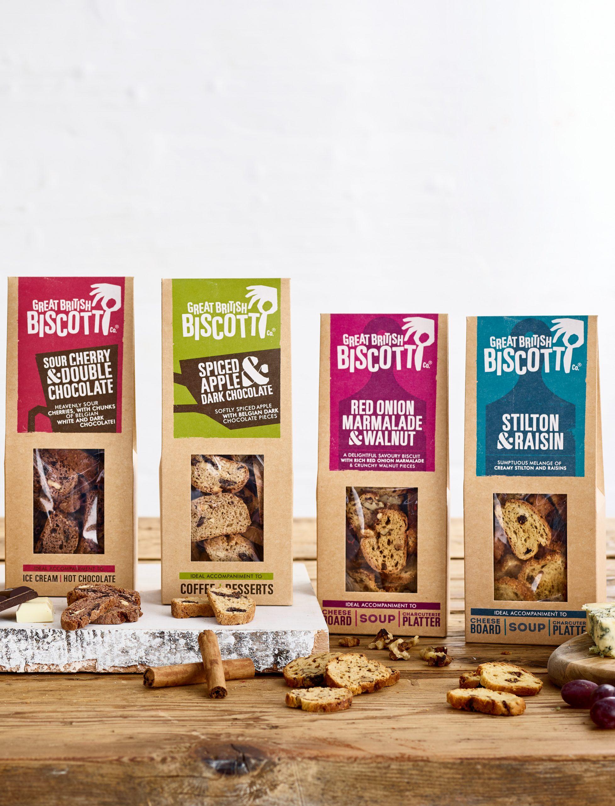 biscotti range 2