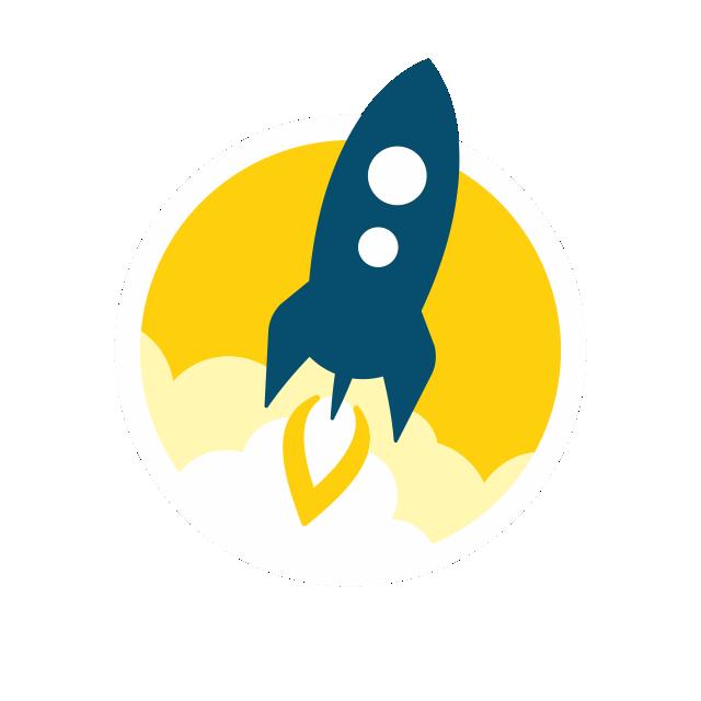 Growth Rocket logo