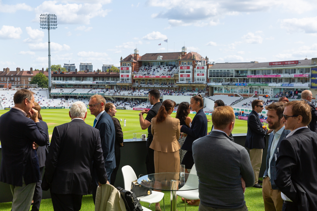 Network Oval 20th August 2019
