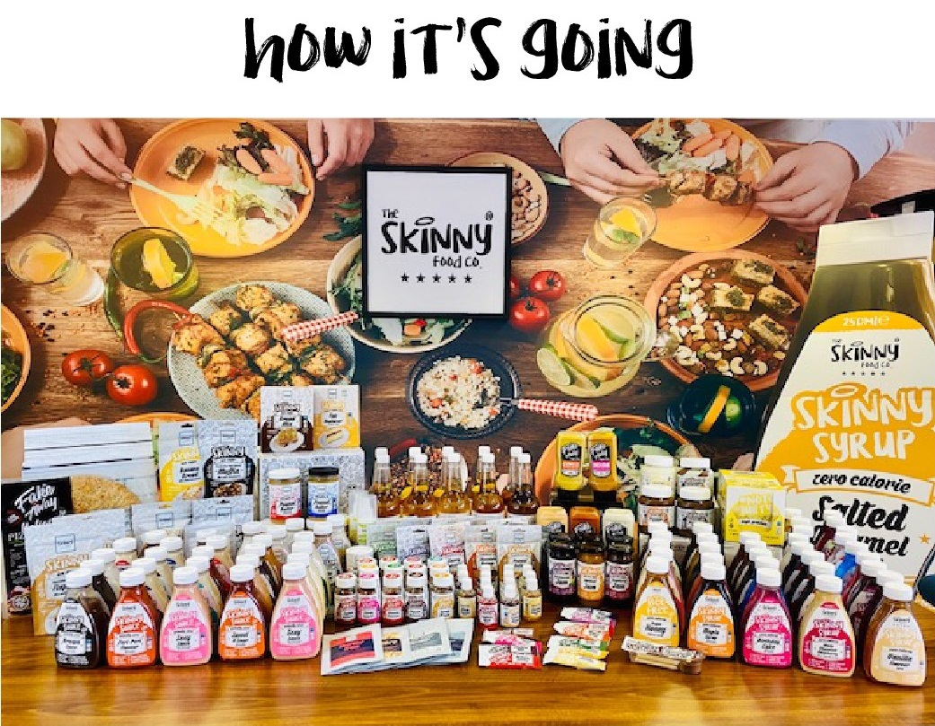Skinny Current Products